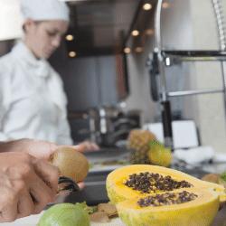 Service mi-gros fruits et légumes Grenoble