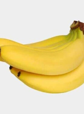 Banane biologique