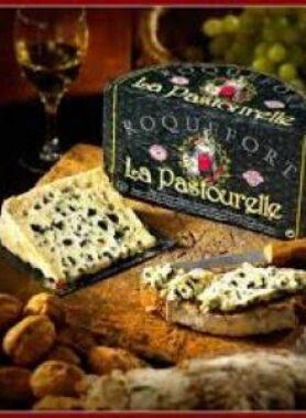 Le Roquefort La Pastourelle AOP