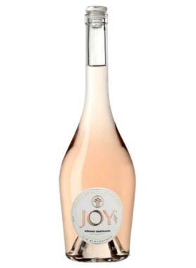 Vin rosé - Joy - Gérard Bertrand
